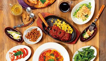 飲食店 | キーノ和歌山|南海和歌山市駅直結!2020年6月5日OPEN